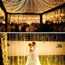 Beauty 10M 100 LED Bulbs Christmas Fairy Party Starry String Lights Waterproof