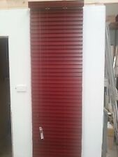 Timber wood Venetian Blinds - 14 sizes -  -Redwood Basswood - 50 mm
