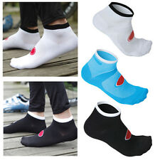 New Unisex Mountain Bike Socks Cycling Sport Socks Racing Cycling  Anklets Socks