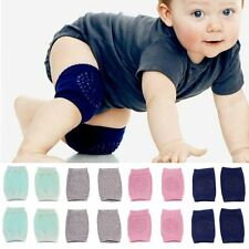 Safety Kids Crawling Elbow Cushion Infants Toddlers Baby Knee Pads Protector NEW