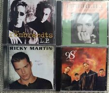 Choice Of CDs For 1 Cent Each