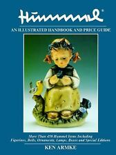 Hummel : An Illustrated Handbook and Price Guide by Ken Armke (1995, Hardcover)