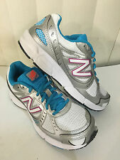 New Balance W470SP4  Women's White/Blue Running Shoes Size 5.5-9.5 D (Wide)