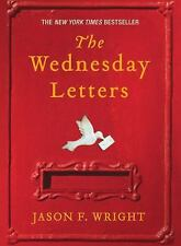 The Wednesday Letters by Jason F. Wright (2008, Paperback)