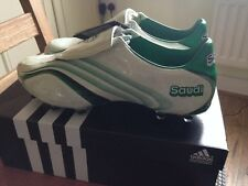 adidas f50.6 Tunit X-32 WL RARE football boots UK12 NEW not predator mania pulse