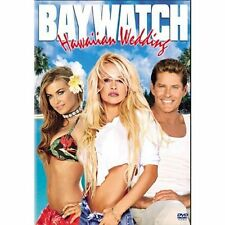DVD Baywatch: Hawaiian Wedding (Pamela Anderson/Carmen Electra)  *RARE TV DRAMA*
