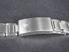 VINTAGE ROLEX 7835 19mm 361 STAINLESS STEEL SS AUTHENTIC MENS WATCH BAND STRAP