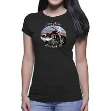 Triumph Rocket III Easy Rider Women's T-Shirt