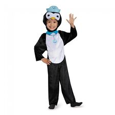 Peso Penguin Octonauts Boys Costume by Disguise