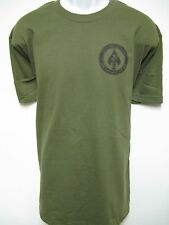 USMC MARSOC T-SHIRT/ MILITARY/ USMC RECON/ SPECIAL FORCES/ front print only/ NEW
