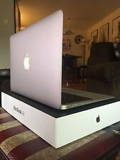 " Apple MacBook Air A1370 11.6"" Laptop - MC505LL/A (October, 2010) - AS IS "