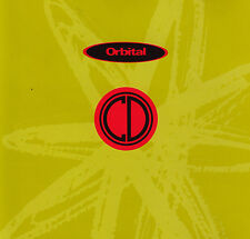ORBITAL / SELFTITLED - features the HITS CHIME & BELFAST