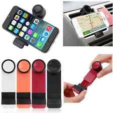 Car Mount Universal 360°Rotating Air Vent Mount Cradle Holder for Cell Phone GPS