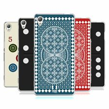 HEAD CASE DESIGNS TABLETOP GAMES SOFT GEL CASE FOR SONY PHONES 1