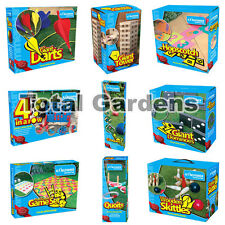 Giant Jenga Connect 4 Garden Games Lawn Wedding Fete Games New Fast Delivery
