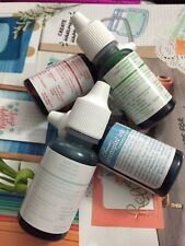 Stampin' Up Classic Ink Refill In Colors Subtles