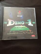 DEMO ONE 1 for SONY PS1