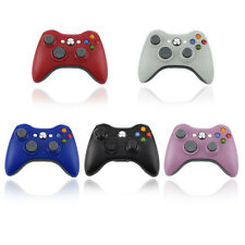 Hot 2.4G Game Wireless Controller Gamepad Joystick & PC Receiver for XBOX360 PD