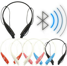 Sport Wireless Bluetooth Handfree Stereo Headset Headphone For iPhone Samsung RR
