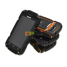 Discovery V8 Rugged Android 4.2 Mobile Phone Dual Core Outdoor Phone 3G GSM GPS