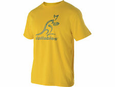 Rugby Wallabies Mens Supporter Logo Tee T-Shirt 2016 -  Sizes S to 4XL