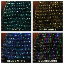 360 LED Christmas Net Lights