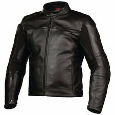 NEW MOTORCYCLE BIKER JACKET MOTORBIKE LEATHER JACKET MEN GENUINE LEATHER JACKET