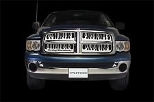 Putco 89150 Flaming Inferno; Grille Insert Fits 05-09 Equinox