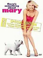 There's Something About Mary (DVD, 2001,