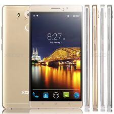 "XGODY Unlocked 6"" Android 5.1 Smartphone qHD 8GB 4Core 3G/2G cell Phone 2SIM GPS"