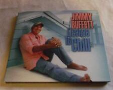 License to Chill by Jimmy Buffett (CD, Jul-2004, Mailboat/RCA)