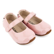 NEW KIDS Mary-Jane Shoes Patent Pink. Sizes EU20 to 30. SKEANIE