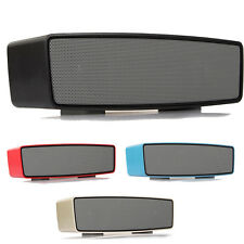 Portable Mini Wireless Bluetooth Speaker with Mic Support TF Card/AUX-in
