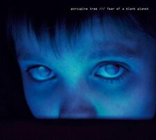 PORCUPINE TREE-FEAR OF A BLANK PLANET (WB)-CD  NEW