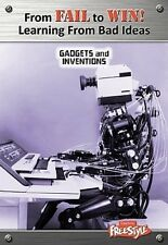 Gadgets and Inventions (From Fail to Win) by Neil Morris