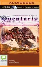 Slaves of Quentaris [Audio] by Paul Collins
