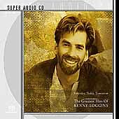 Yesterday, Today, Tomorrow: The Greatest Hits by Kenny Loggins (CD, Mar-2001, Co