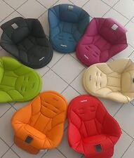 Mamas Papas Highchair high chair Seat Cover for Siesta EcoLeather NEW