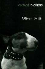 Oliver Twist (Vintage Classics), Charles Dickens, New Book