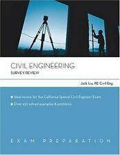 Civil Engineering: Survey Review, , New Book