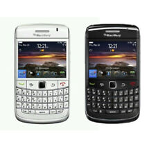 BlackBerry Bold Onyx II 9780 GSM AT&T Unlocked QWERTY Mini-SIM Smartphone