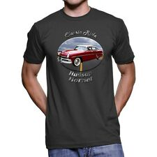 Hudson Hornet Classic Ride Men`s Dark T-Shirt