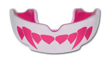 Safejawz Pink Fangs Gum Shield