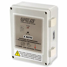 UCS CRM4 Window Motor System Control Panel for AC Window Motors (40822K)
