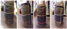 Barbour Stainless Steel Classic Thermos with Tartan Sleeve