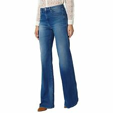 Pepe Jeans Womens Strand Flared Jeans