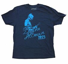 DUANE ALLMAN BLUESMAN LTD ED T SHIRT JIM MARSHALL PHOTO ALLMAN BROTHERS ON SALE