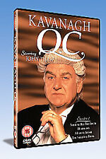 KAVANAGH QC SERIES 1 DVD 2 DISC BRAND NEW AND SEALED