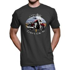 Victory Cross Roads Easy Rider Men's T-Shirt