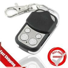 NEW Universal Garage Door Cloning Remote Control Key Fob 433mhz Gate security AA